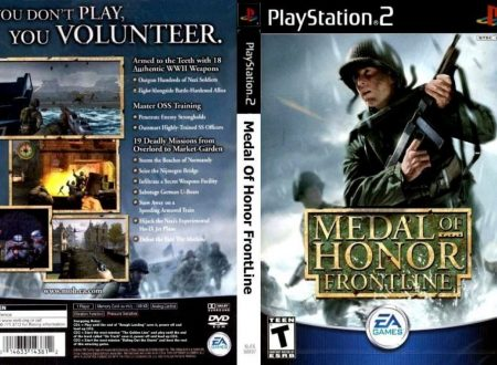 Medal of Honor Frontline – dentro il D-Day