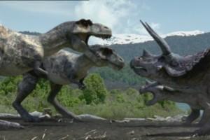 Triceratops – erbivoro corazzato