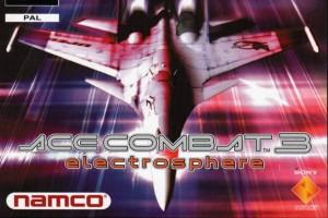 Ace Combat 3 – l'aviazione del futuro