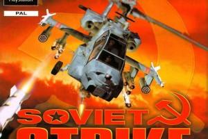 Soviet Strike – con l'Apache in Crimea