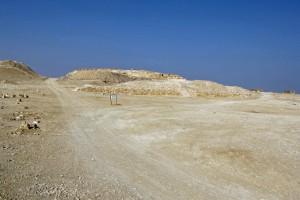 Djedefra – la piramide perduta