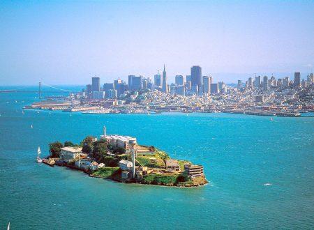 Alcatraz – il mistero della grande fuga
