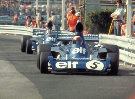 Tyrrell – F1 allo stato puro