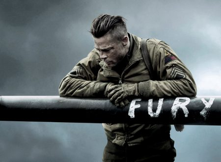 Tiger vs Sherman – clou del film Fury