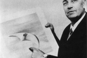 UFO – il caso Kenneth Arnold