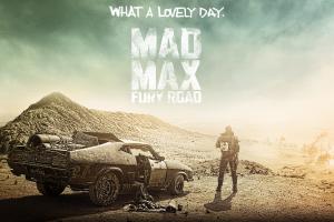 Mad Max Fury Road – Solo i Pazzi Sopravvivono