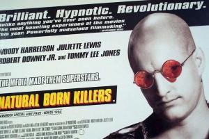 Natural Born Killers – Assassini Nati
