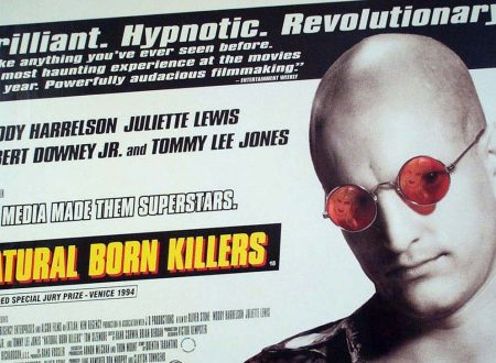 Natural Born Killers – Assassini Nati