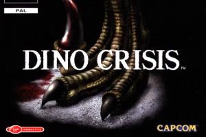 Dino Crisis – Jurassic Park su Playstation
