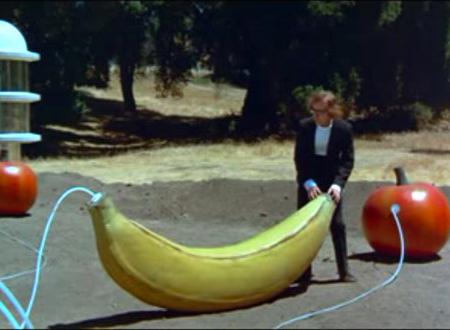 Frutta Gigante – Da oggi è possibile