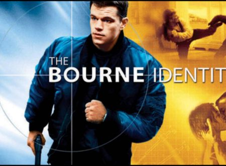 Jason Bourne – il Kali sul grande schermo