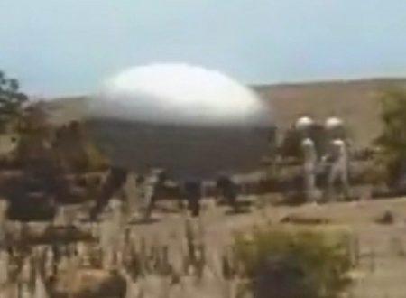 Bufala – l'UFO di Socorro