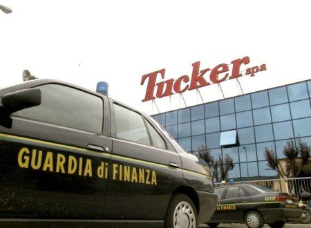 Tucker – la truffa del decennio