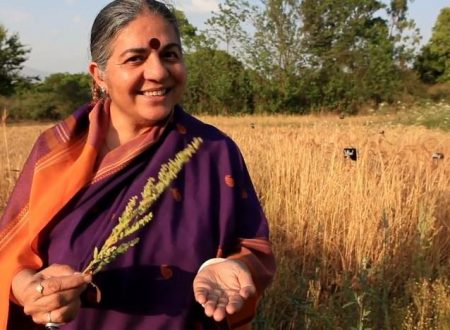 Vandana Shiva – Contro gli OGM