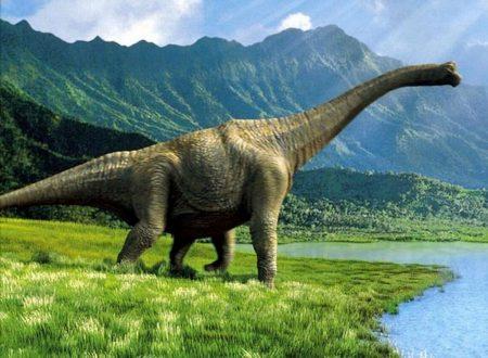 Sauropodi – i giganti del Jurassic World