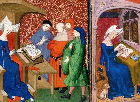Christine de Pizan – Antesignana del Femminismo