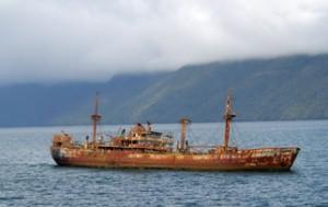 Il Cotopaxi cileno