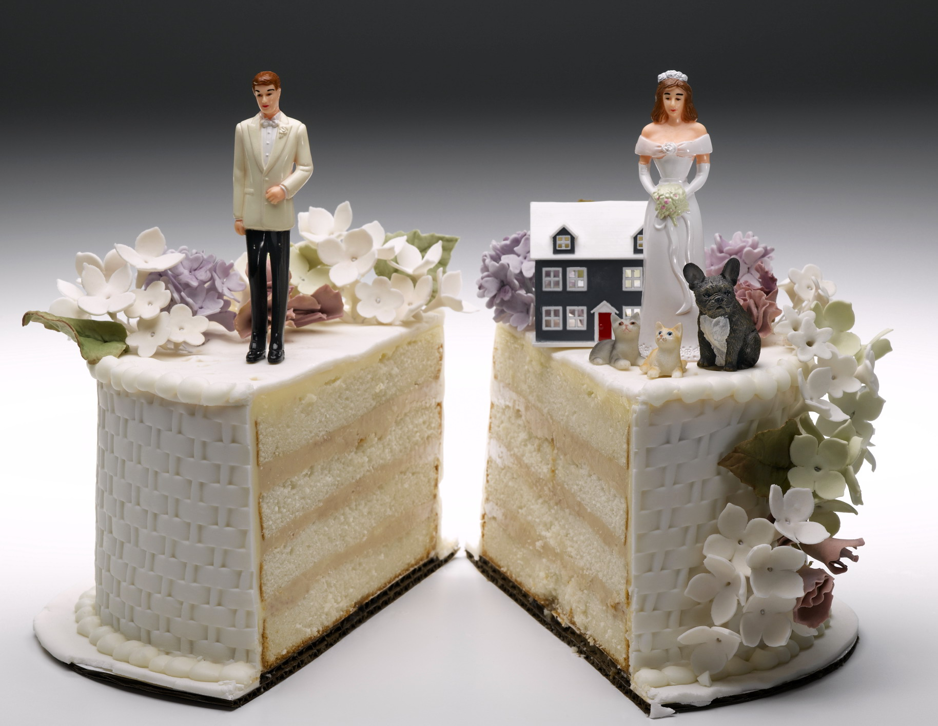 divorzio tutorial