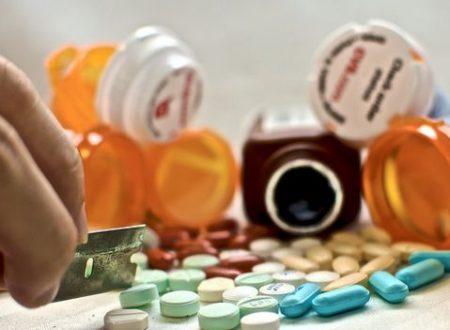 Farmaci e Stupefacenti col Lievito di Birra