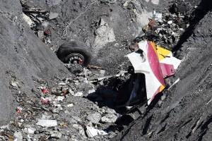 Germanwings – colpa della sindrome aerotossica