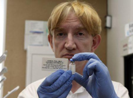 Adrian Hill – Vaccini e No Profit contro Ebola