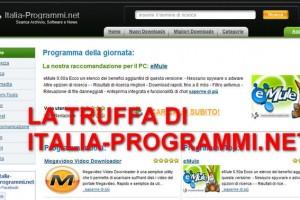 Italia Programmi Net – la truffa impunita