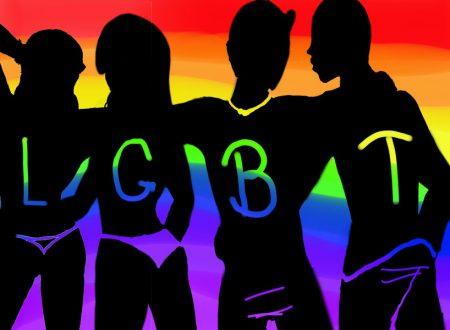 Sessualità – Non esistono solo Maschi e Femmine