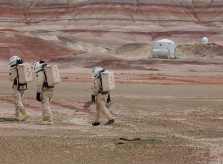 NASA – Stampa 3D per Colonizzare lo Spazio