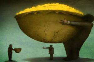 OCSE – Cresce la Diseguaglianza Sociale