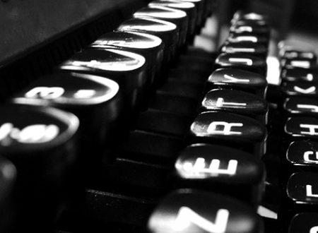 Scrivere una Sceneggiatura – Definizioni