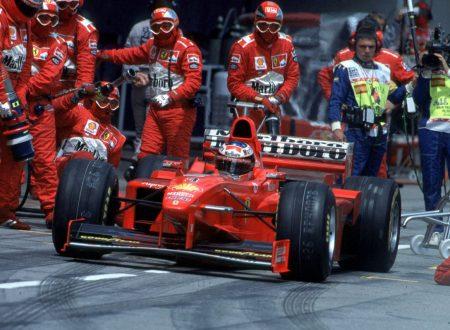 Hungaroring 1998 – l'impresa di Schumacher