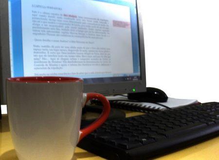 Scrivere una Sceneggiatura – La Sinossi