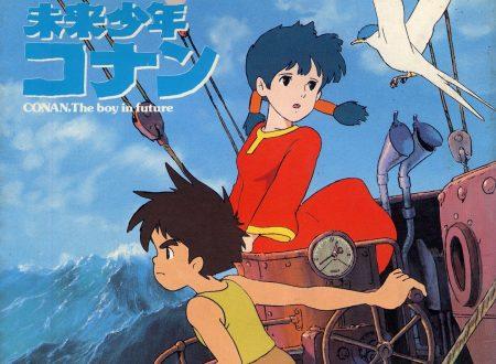 Conan – il capolavoro di Hayao Miyazaki