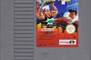 Street Gangs – picchiaduro Nintendo