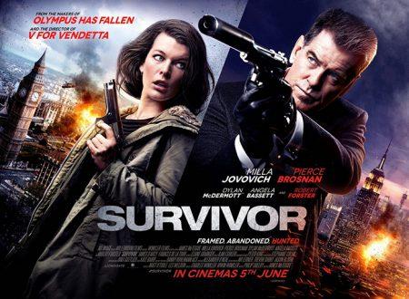Survivor – Prossimo obiettivo andare a caccia