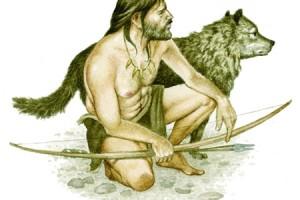 Lupo di Tajmyr – Il Padre dei Cani Odierni