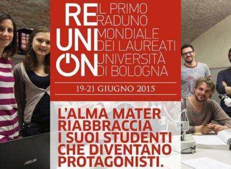 ReUniOn – Raduno Mondiale Università di Bologna