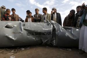 Bufala – F16 israeliani abbattuti nello Yemen