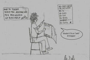 Affaire De Luca – il PD precisa