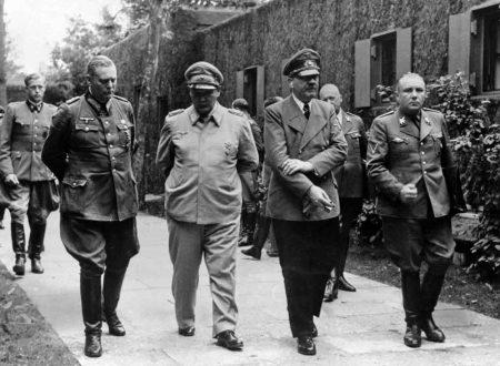Martin Bormann – l'eminenza grigia