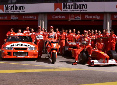 Tabacco & F1 – è davvero cambiato qualcosa?