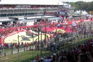 Monza – il decano della F1