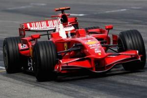 Raikkonen scaricato dalla Ferrari?