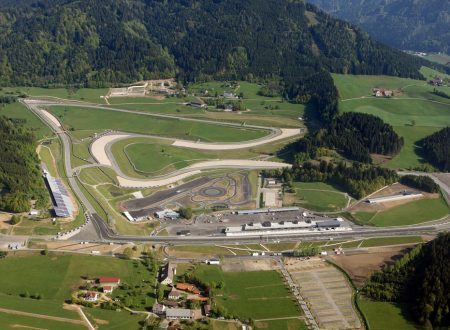 Red Bull Ring – Gp d'Austria