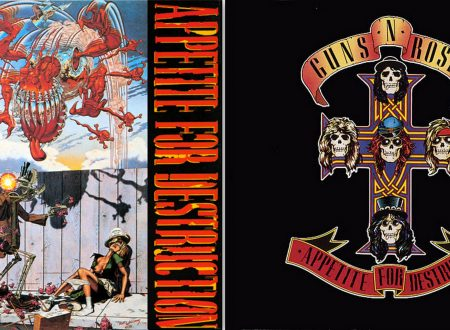 Appetite for Destruction – l'ultima del rock