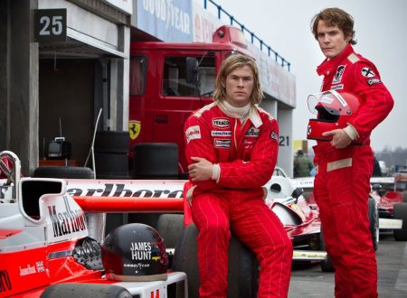 Rush – Il duello Lauda – Hunt