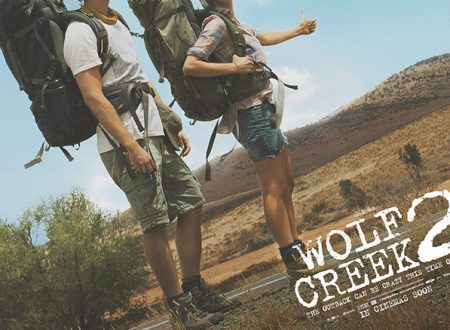 Wolf Creek 2 – Il Weekend di un Serial Killer