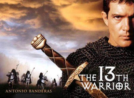 Chi era Antonio Banderas – il 13° Guerriero
