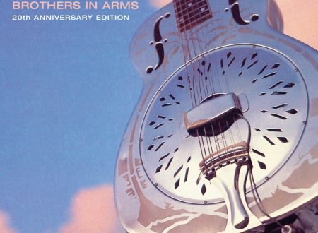 Brothers in Arms – l'apice dei Dire Straits