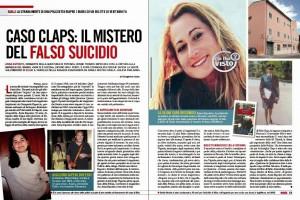 Anna Esposito – le ombre del caso Claps